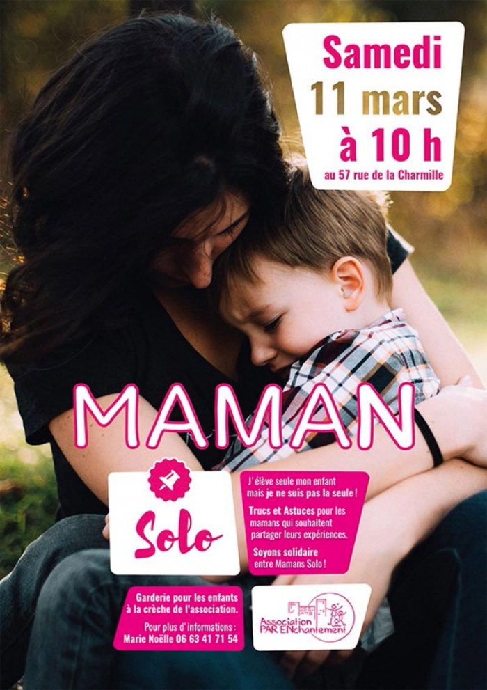 Mamans solo